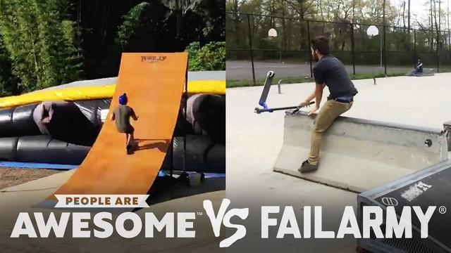 videos;ninja nerd;fails;humor;nerd