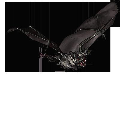dread-bat