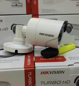 Camera CCTV HIk Vision 16 F6P