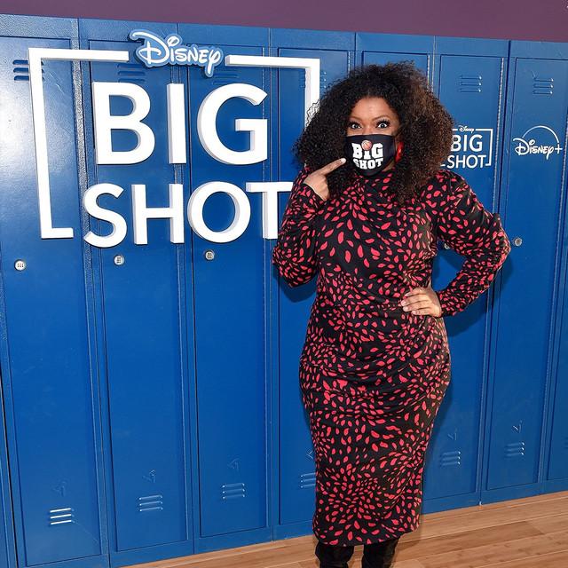 Big Shot [ABC Signature/Disney - 2021] 135