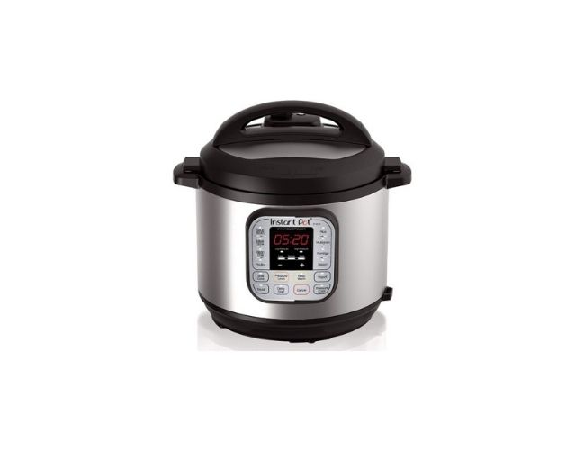 Instant Pot DUO60 Review | Electric Pressure Cooker