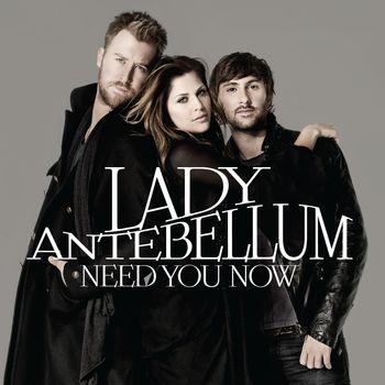 Re: Lady Antebellum
