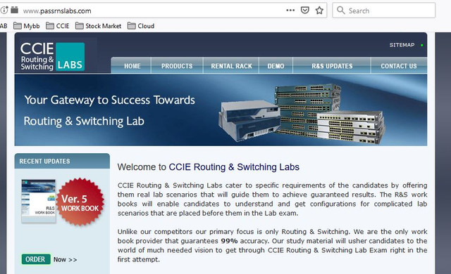 PASSRNSLABS CCIE RS Routing Switching V5 Real Lab Workbook-GB