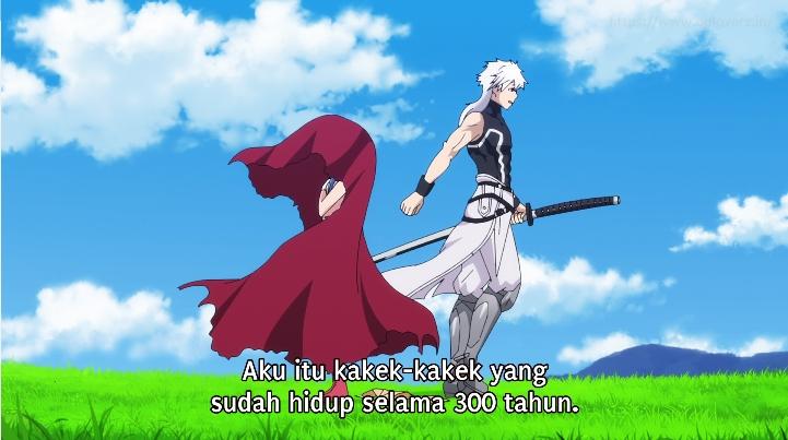 Download Plunderer Episode 19 Subtitle Indonesia