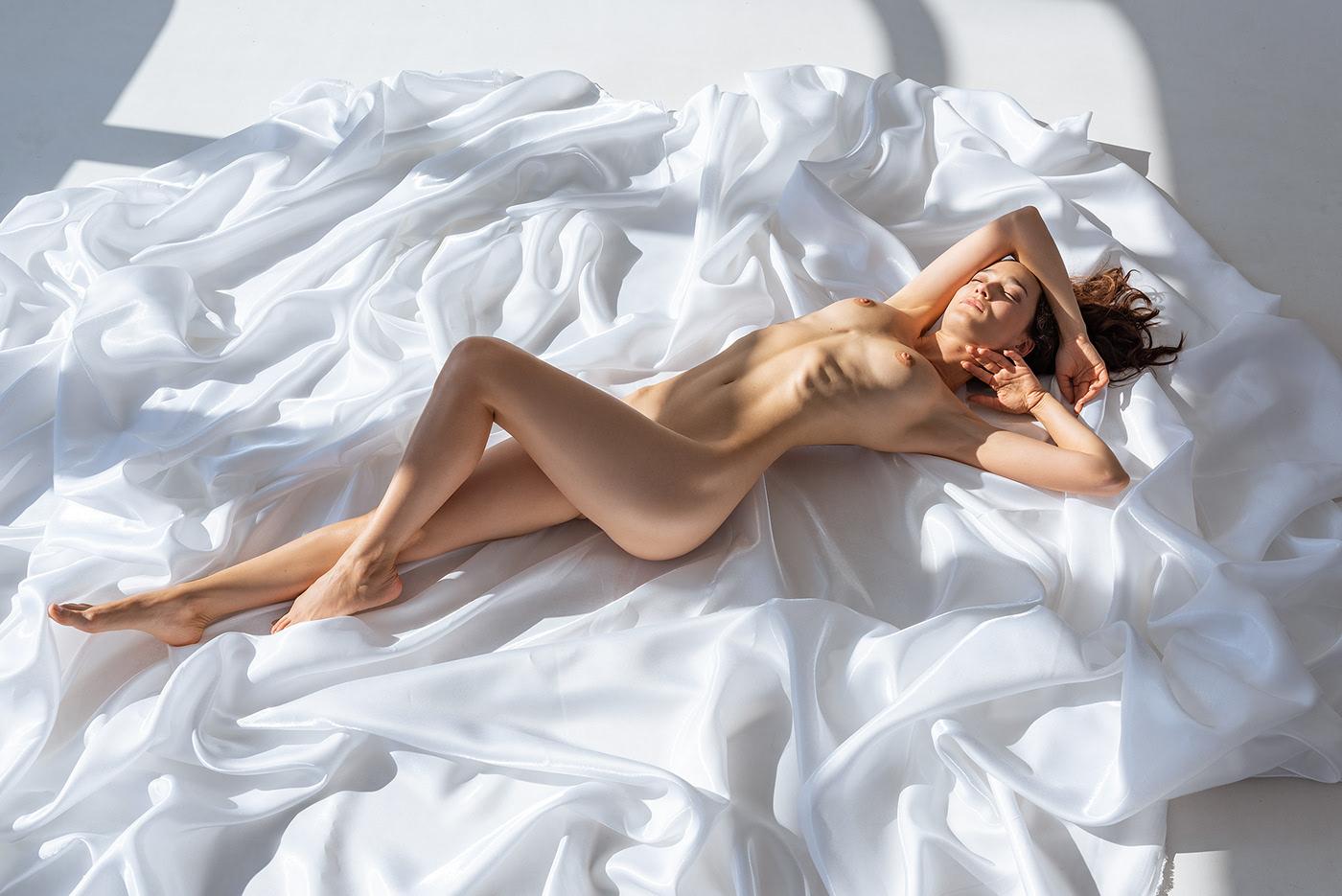 Pearl / фотограф Pavel Protsenko