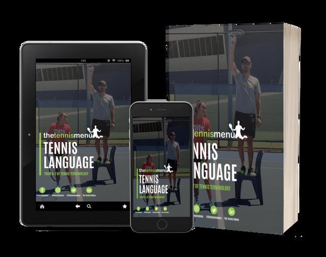 Tennis-Language