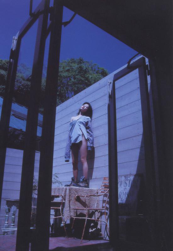 月刊 三浦理恵子 写真集 038