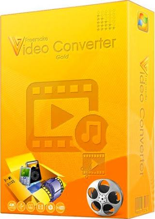 Freemake Video Converter 4.1.11.40 [Multilenguaje] [UL.IO] Image