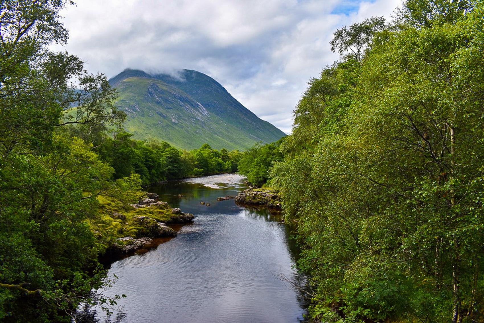 Glencoe itinerary, Tour Scotland