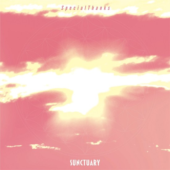 [Album] SpecialThanks – SUNCTUARY