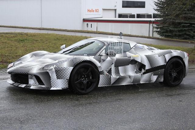 2023 - [Ferrari] LaFerrari II 86253-B59-8452-43-F8-B495-D7-FB9-FF31628