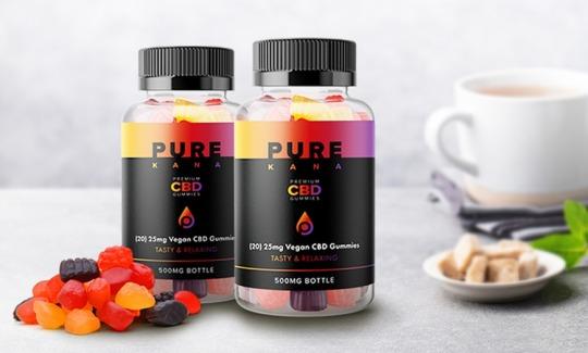 Pure-Kana-CBD-Gummies-work