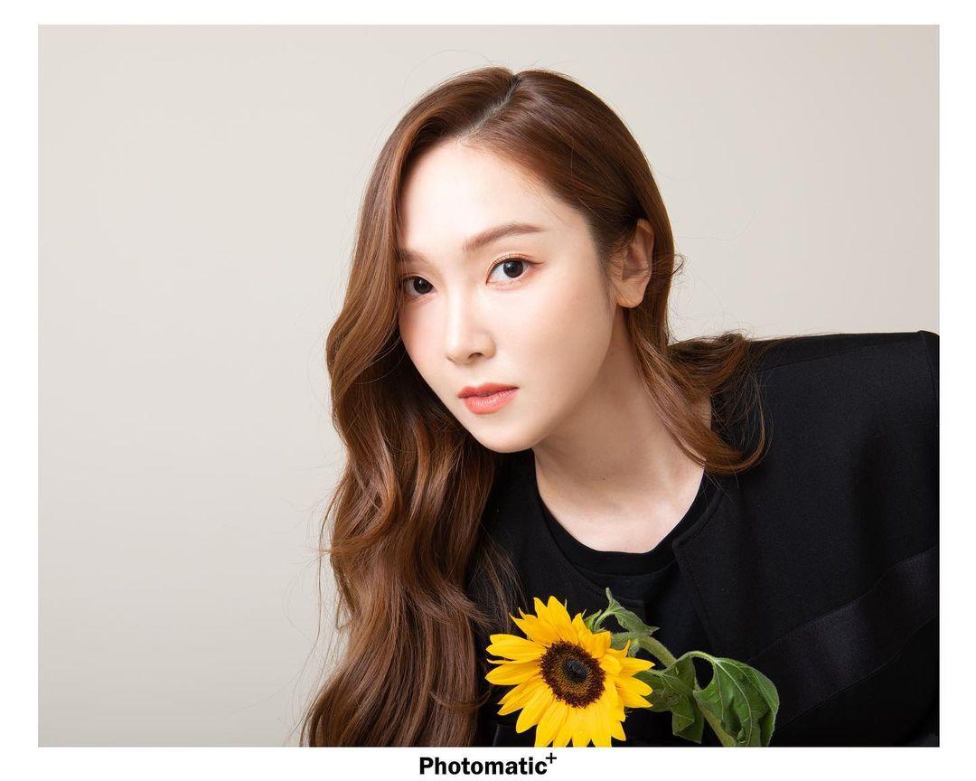 Jessica Jung 2021