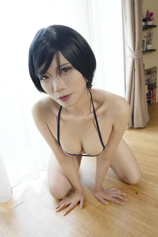 Kururin Rin - GRAVURE01-077