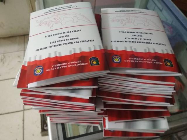 Biaya Cetak Sertifikat di Only Print Jakarta