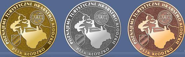 Odznaka THK