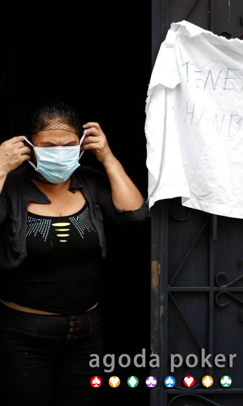 Foto: Lockdown Picu Kelaparan di Guatemala dan El Salvador