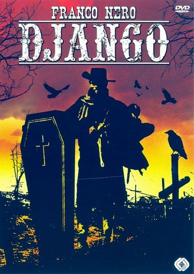 Django (1966) PL.AC3.DVDRip.XviD-GR4PE | Lektor PL