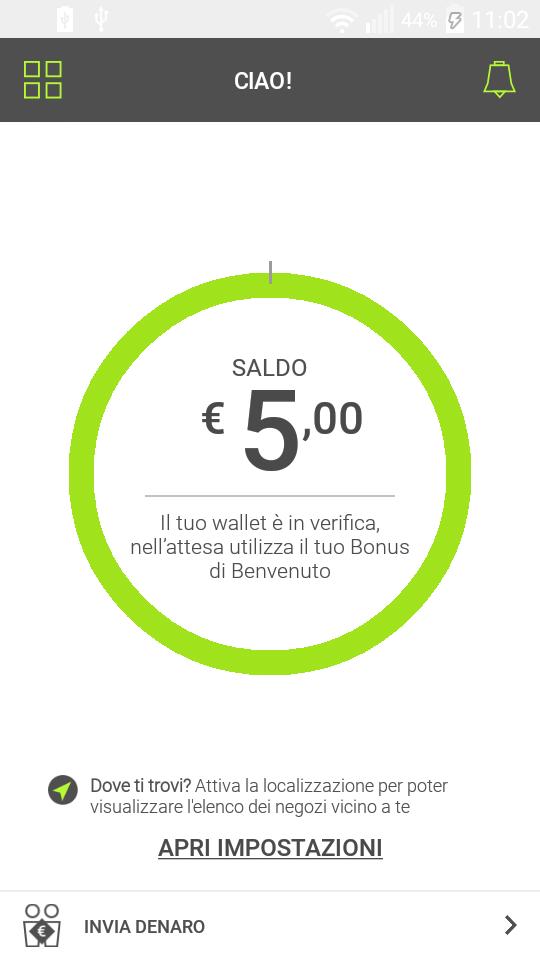 Bonus primo