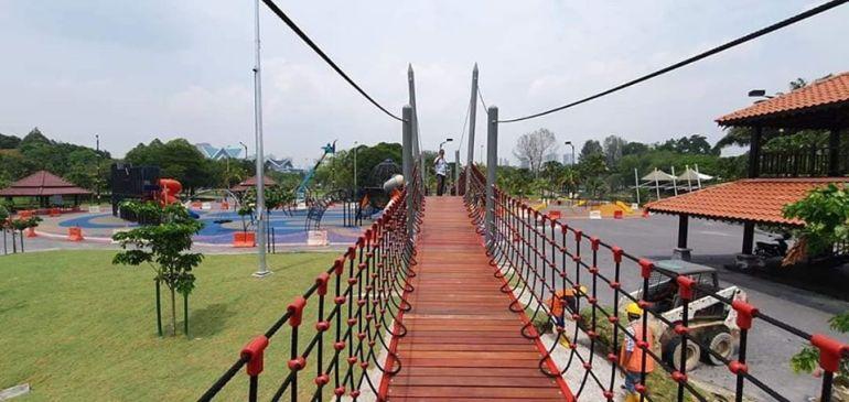 Taman Rekreasi