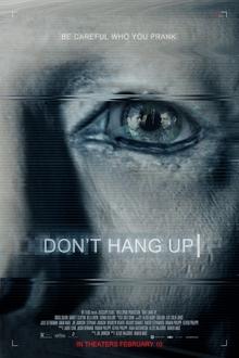 არ დაკიდო ყურმილი DON'T HANG UP