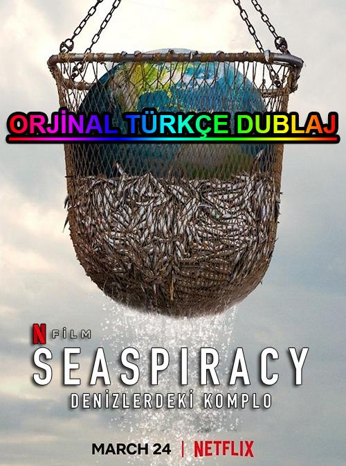 Denizlerdeki Komplo | Seaspiracy | 2021 | WEB-DL | XviD | Türkçe Dublaj | m720p - m1080p | WEB-DL | Dual | TR-EN | Tek Link
