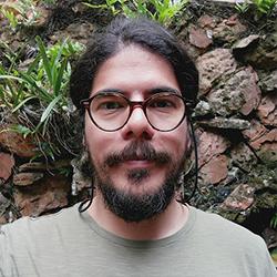 Camilo Pardo