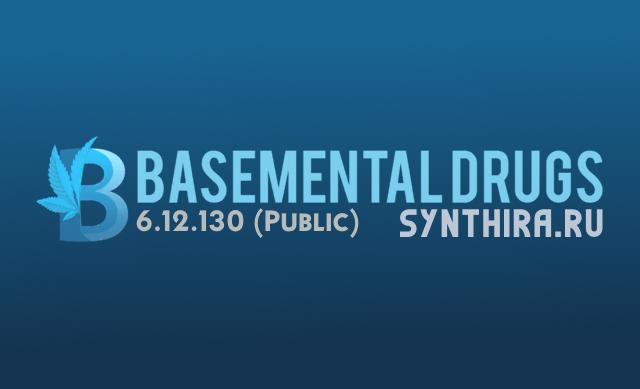 Basemental Drugs +18 (Patreon/Public)