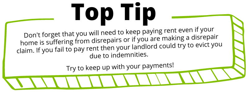 Top Tips about Property Disrepairs
