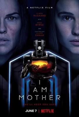 I Am Mother (2019) .mkv FullHD ITA/ENG WEBDL 1080p h264 - Sub