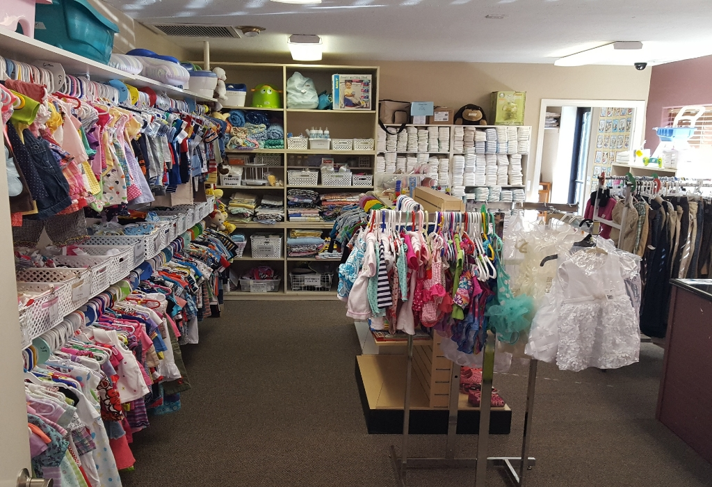 Family Baby Store