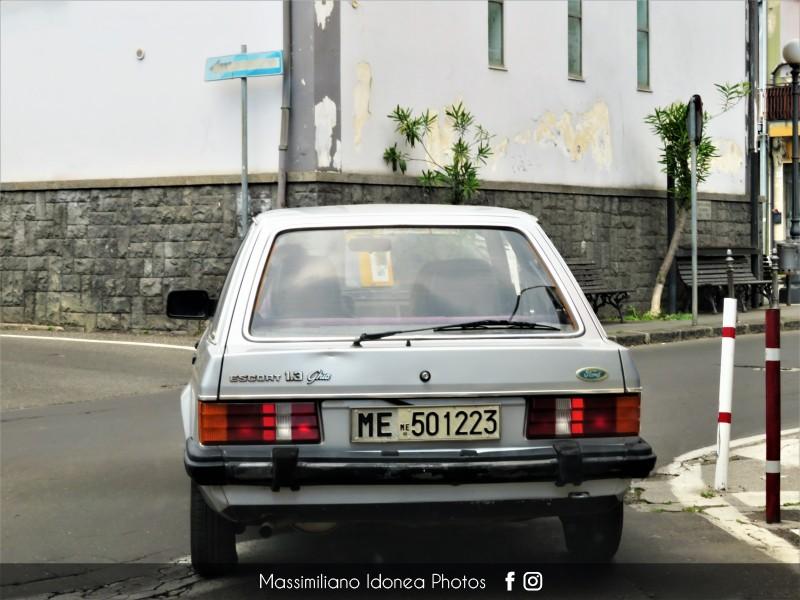 avvistamenti auto storiche - Pagina 25 Ford-Escort-Ghia-1-3-69cv-89-ME501223-3