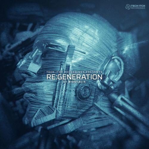 Biostacis - Re:Generation 2015