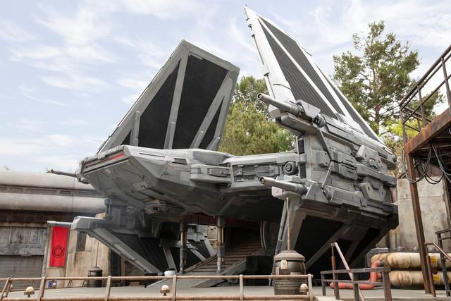 [Disneyland Park] Star Wars: Galaxy's Edge (31 mai 2019) Xxx75
