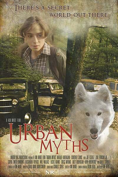 Urban Myths (2020) English 720p HDRip x264 900MB ESubs DL