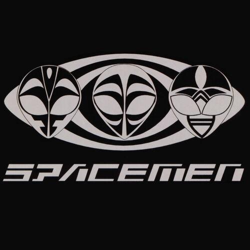 Download Spacemen - Spacemen mp3