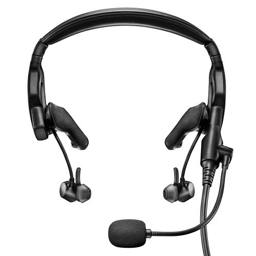 Aviation-Headset