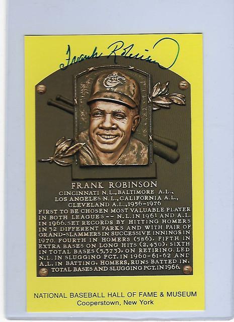Frank-Robinson