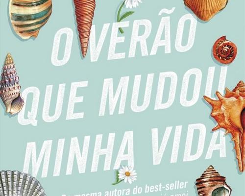Amazon vídeo prime produzirá série inspirada na trilogia de Jenny Han: 'O verão que mudou a minha vida'