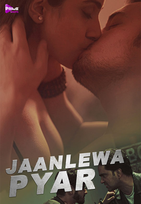 18+ Jaanlewa Pyar (2021) Hindi Short Film 720p HDRip 150MB Dwonload