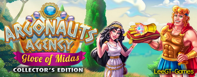 Argonauts Agency 4: Glove of Midas Collector's Edition [v.Final]