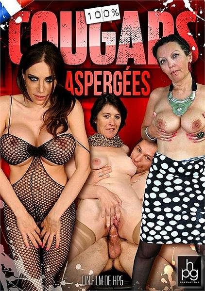 100% Пумы заполненые спермой  |  100% Cougars Full Of Cum (2019) WEB-DL 720p