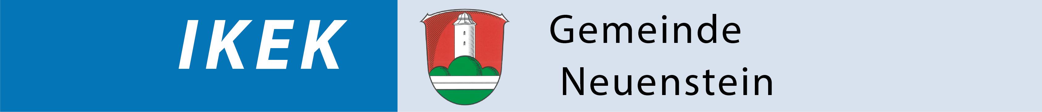 IKEK Neuenstein Logo