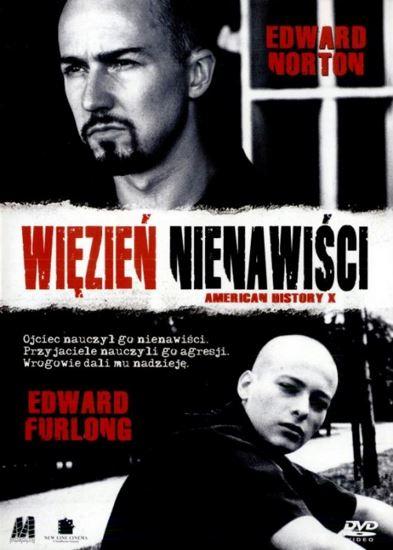 Więzień nienawiści / American History X (1998) PL.BRRip.XviD-GR4PE | Lektor PL