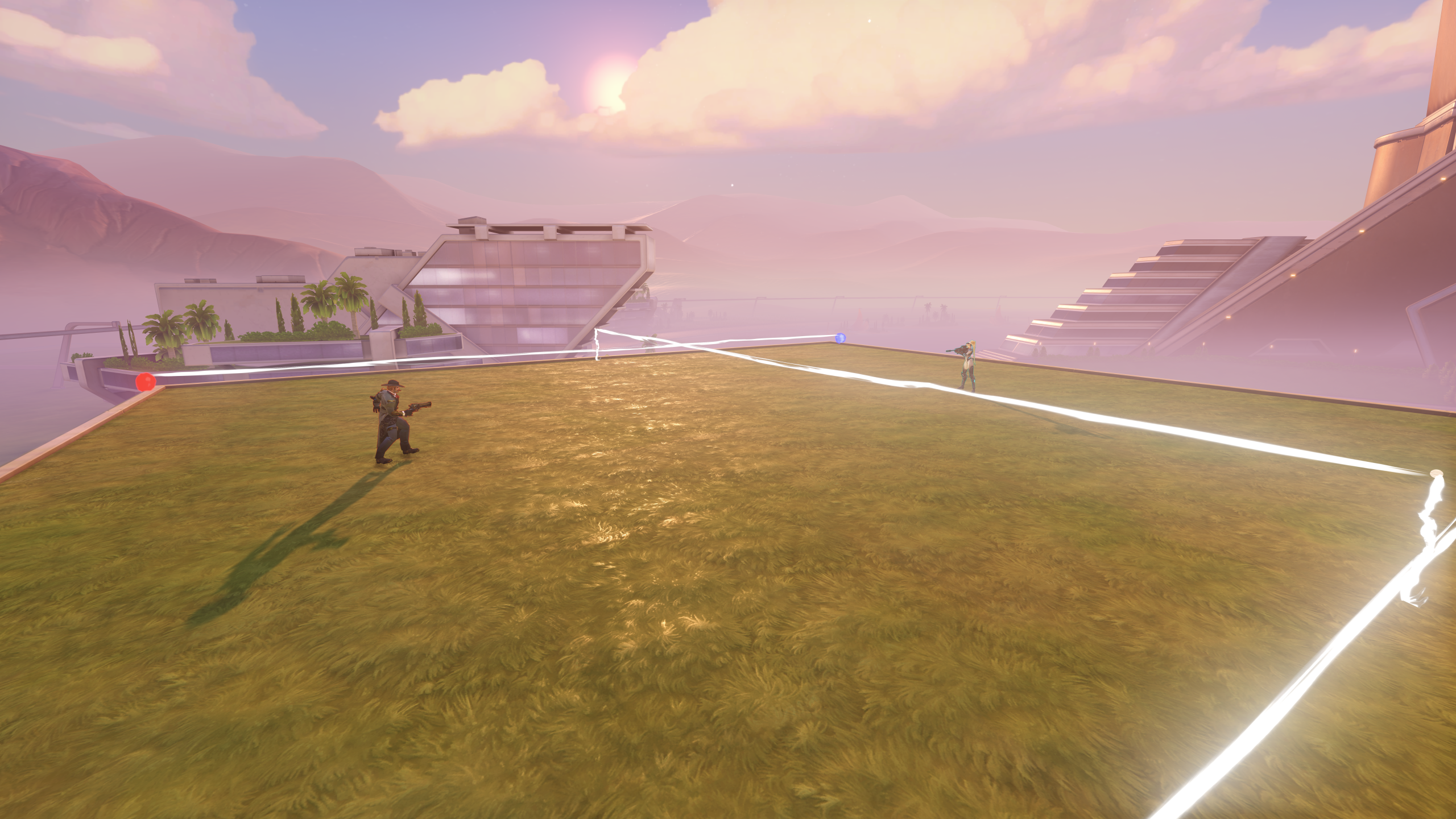 Thumbnail for [PRESET] Sports Field