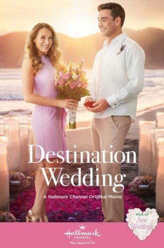 Idealny ślub / Destination Wedding (2017) PL.HDTV.XviD-DiDi   Lektor PL