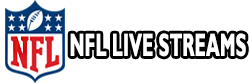 NFL Live Streams Logo