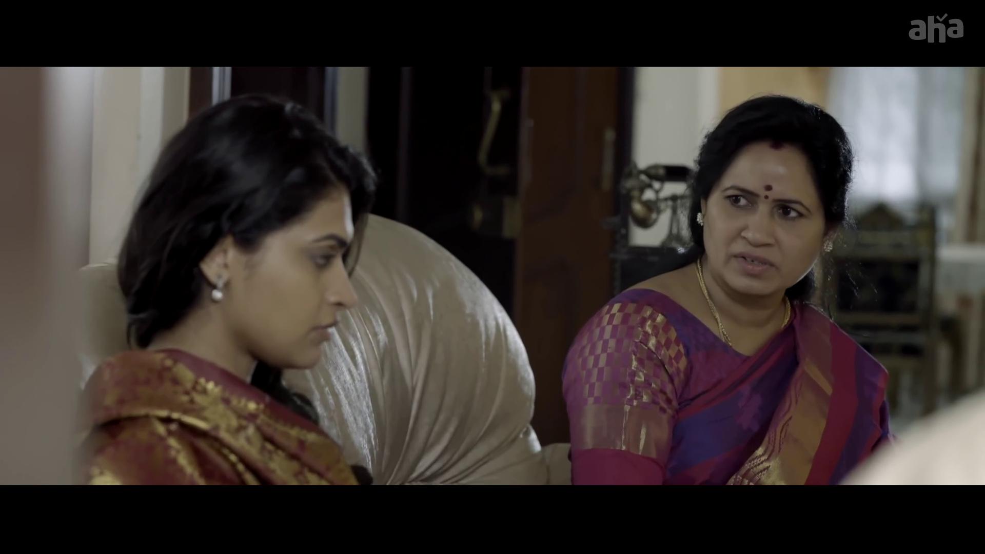 Bhanumathi Ramakrishna Screen Shot 2