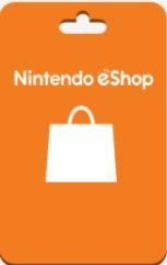 Nintendo-e-Shop-Card