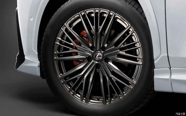 2021 - [Lexus] NX II - Page 3 435-BB6-E5-E829-4924-963-F-9769-B9-EEC3-A4